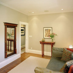 Interior Remodel and Expansion, San Francisco Forest...
