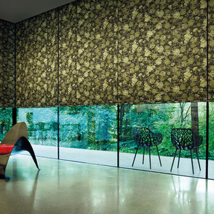 Introducing Coulisse to Alleen's Custom Window Treatments