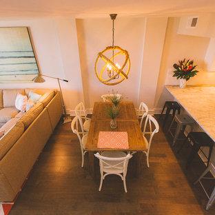 Isle of Palms Villa Design and Remodel