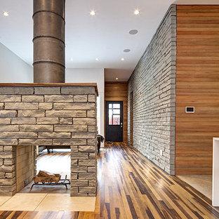Isokern Magnum Fireplace