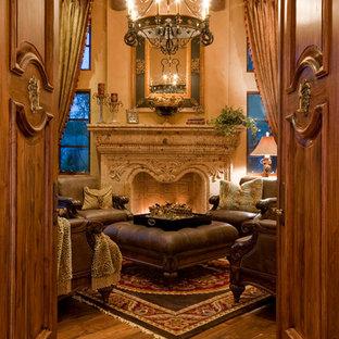 Italian mansion Designed by Fratantoni Interior Designers!