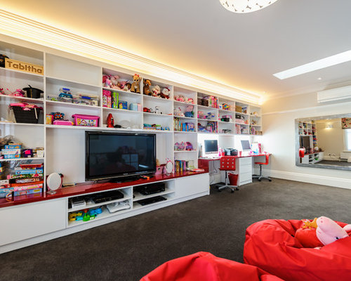 Affordable yogibo bean bag chair home design ideas renovations photos - Kids rumpus room ideas ...