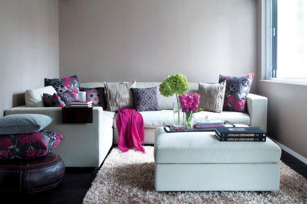 Modern Wohnzimmer by Chinc's Workshop
