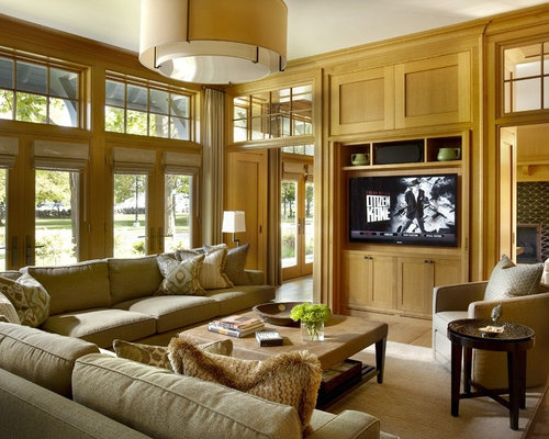 saveemail - Living Room Sectional Design Ideas