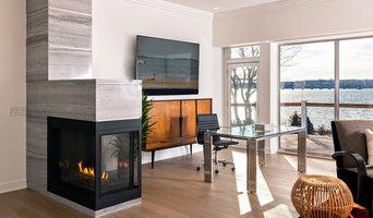 Jamestown Rhode Island Smart Home