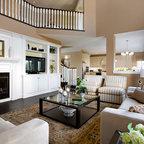 Jane Lockhart Formal Living Room Traditional Living