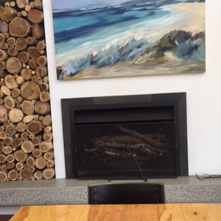Jetmaster wood and gas fires