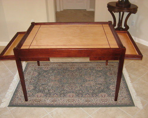SaveEmail. Jigsaw Puzzle Tables
