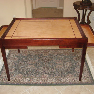 Jigsaw Puzzle Tables