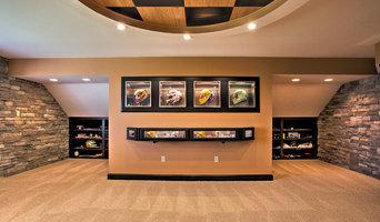 John & Wendy's Racing Room