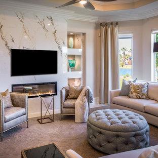 Katy Fine Residence