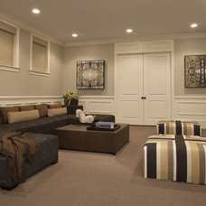 Family Room by Michael Abrams Limited