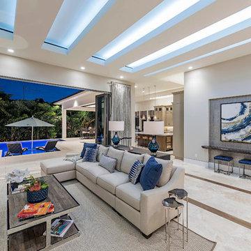 KTS Homes - Newport Model - Naples Reserve