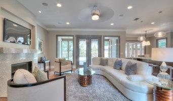 Lake Avenue Custom Home