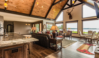 Best 15 Architects and Building Designers in Wausau, WI | Houzz Wausau Homes Designs on el paso home designs, oregon home designs, maine home designs, richmond home designs, atlanta home designs, jacksonville home designs, santa barbara home designs, cincinnati home designs, charleston home designs, houston home designs, texas home designs,
