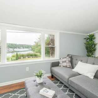 Lake Hopatcong Staging