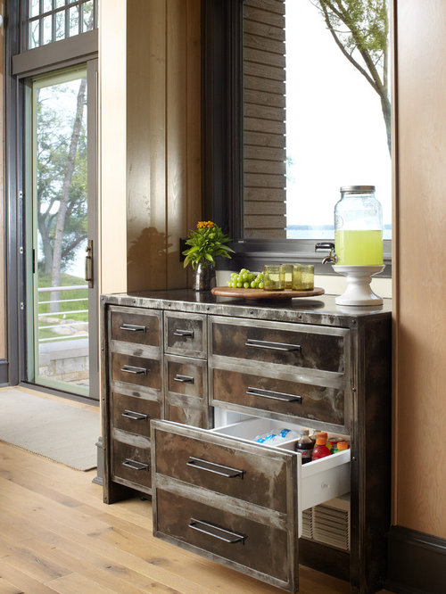 Beverage Station Home Design Ideas Pictures Remodel And