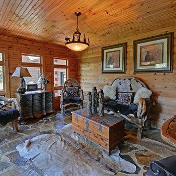 Lake Lanier Custom Homes