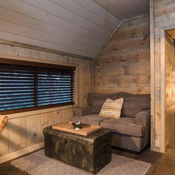 Lake Tahoe Cabin Remodel