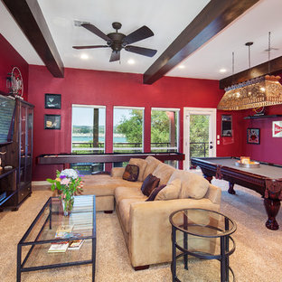 Lake Travis Waterfront Home August 2013