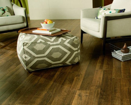 Laminate Plank Floor Houzz