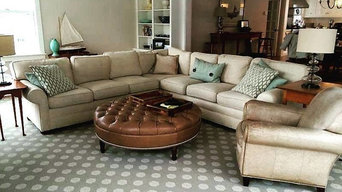 Large Custom Area Rug