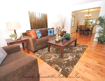 Large Family Home in Cul-De-Sac