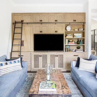 Truly Inspiring Family Room Design Ideas & Pictures | Houzz