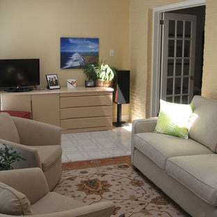 Lawrence Park Family Room Makeover