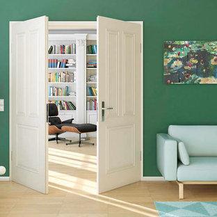 LEBO Interior doors