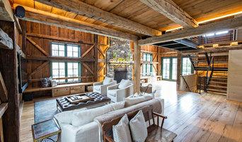 Lincoln Barn Conversion