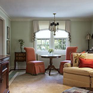 Living Room - Family Room
