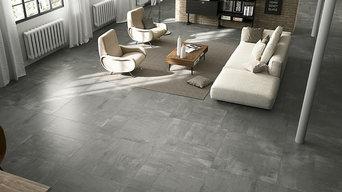 Living room floors