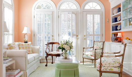 11 Pastel Interiors That Will Put a Smile on Your Face