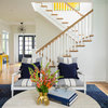 Houzz Tour: Color Makes This House a Home