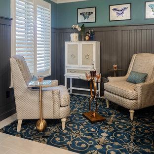 Living Room, Mechanicsburg, PA
