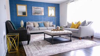 Living Room Project