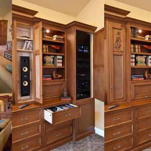 Living Room Remodel (After)