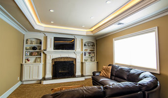 Living Space Remodels