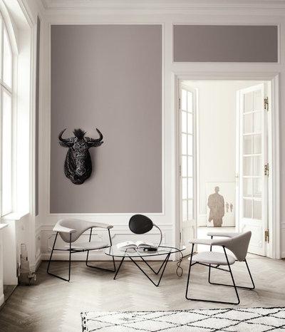 Modern Wohnzimmer By SUITE New York