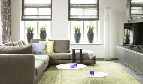 How to Passively and Visually Cool Your Apartment