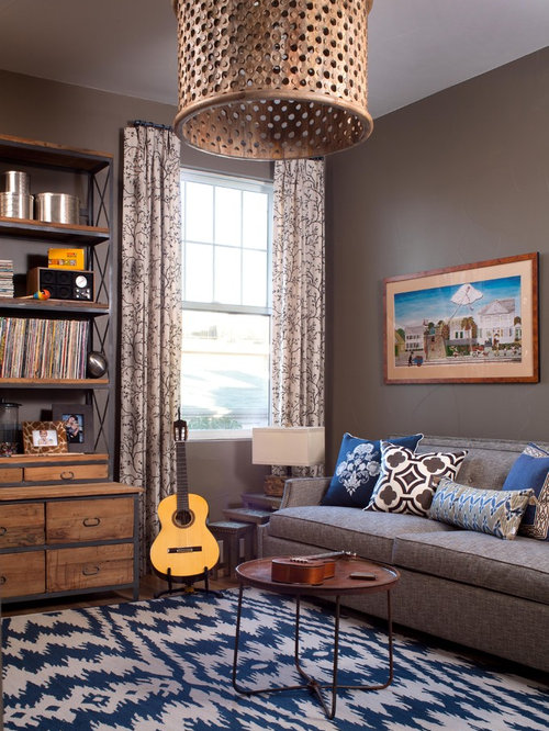 Record Collection Home Design Ideas Pictures Remodel And