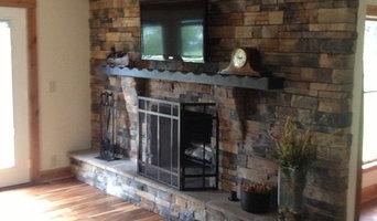 Lodge Style Kitchen Renovation