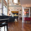 Houzz Tour: A Modern Loft Rises in a Onetime Bakery