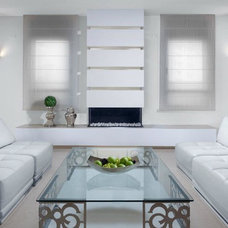 """Modern Family Room by """"Paissin"""""""