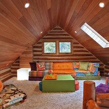 Loft ideas - Hawaii House