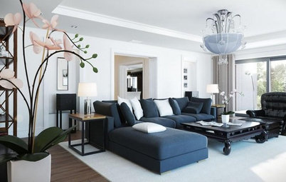 How to Use Existing Furniture in a New Space