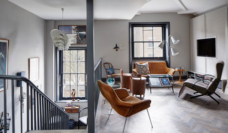 A Beginner's Guide to Managing an Interior Design Project