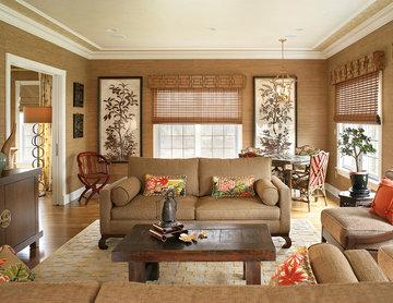 Lori Levine Interiors, Inc.