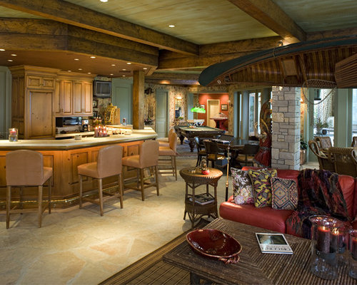cool basement ideas houzz